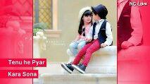 Queen - NC Love Sun Mera Raja Raja NC LOVE enu e pyar Kara Sona - ShareChat