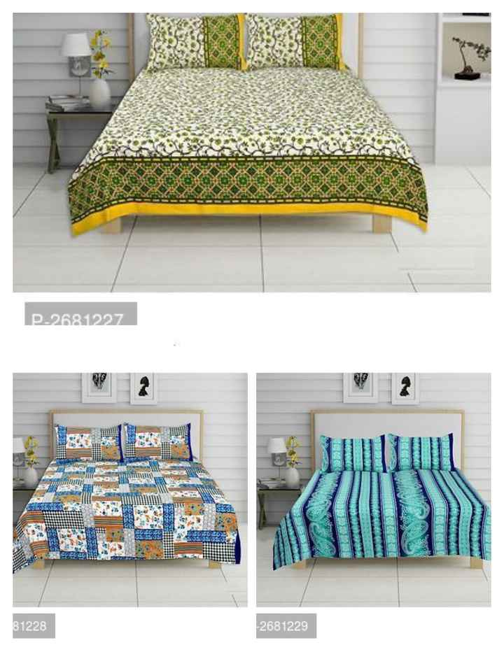 bed sheets - p _ 2681227 3 titilinks 32 * 81228 - 2681229 - ShareChat