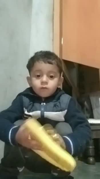 😍😍 lovely child 😍😍 - ShareChat