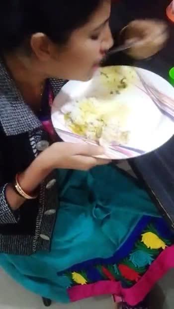 2x স্পীডে খাওয়াদাওয়া 🥙 - ShareChat