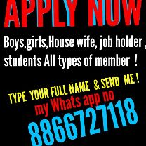 ANDROID 📱 JOB - Author on ShareChat: Funny, Romantic, Videos, Shayaris, Quotes