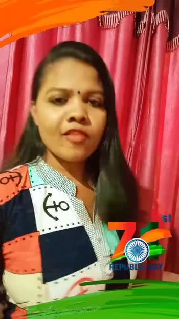 🎥 શેરચેટ દેશભક્તિ ફિલ્ટર વિડિઓ - ShareChat