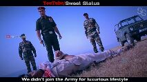 love of fauji - YouTubel Sweet Status Now go and have chicken biryani with your uncle OSAMA - ShareChat