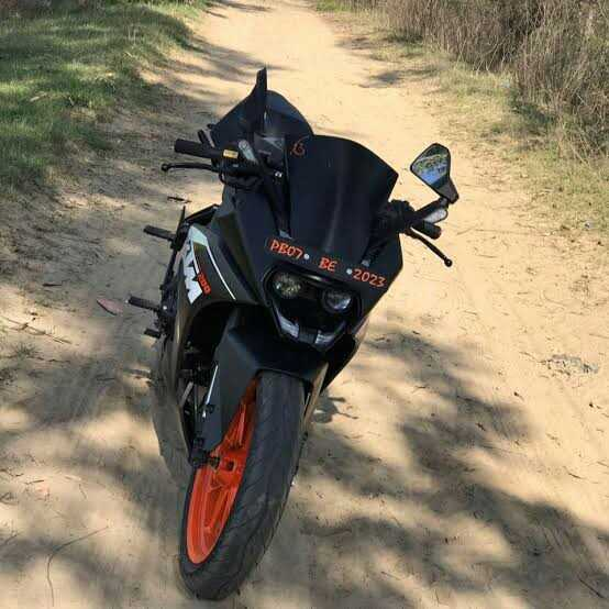 bike - PE07 . BE •2023 - ShareChat