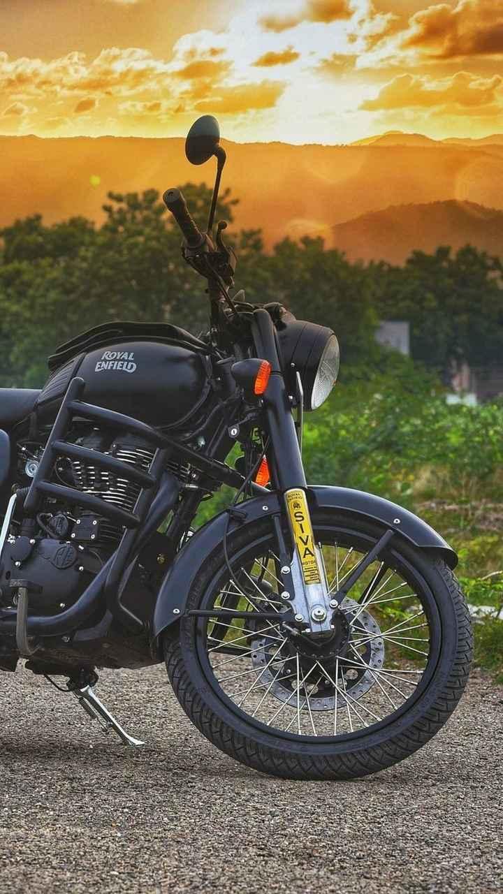 bikes - ENFIELD ROYAL HD - LULUI - ShareChat
