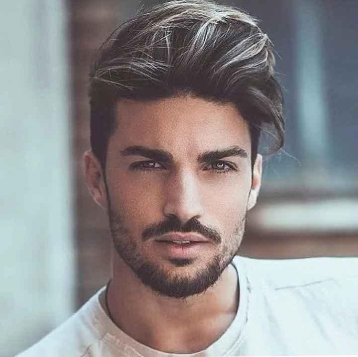 boys hair style👊👊 - ShareChat