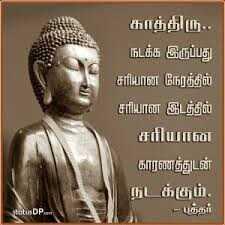 buddha quotes     அன்பு - ShareChat Tamil: Funny
