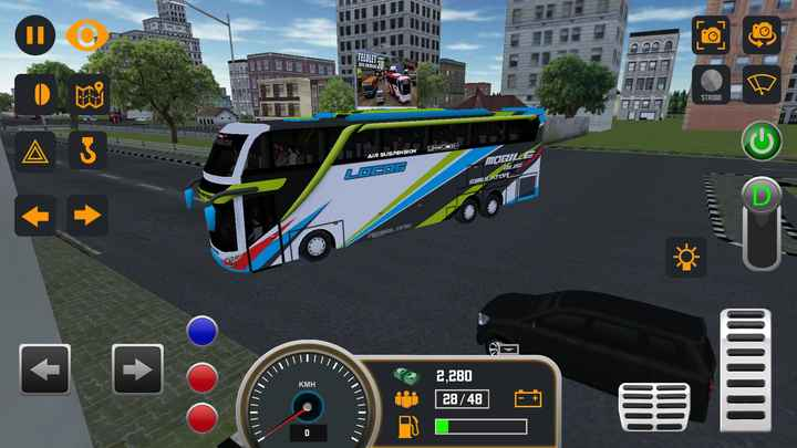 bus game download now Images sanju - ShareChat - Funny