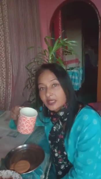 ☕ ৰাতিপুৱাৰ / আবেলিৰ চাহ - ShareChat