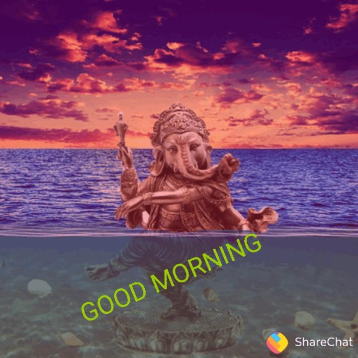 🌅 સુપ્રભાત 🙏 - GOOD MORNING ShareChat - ShareChat