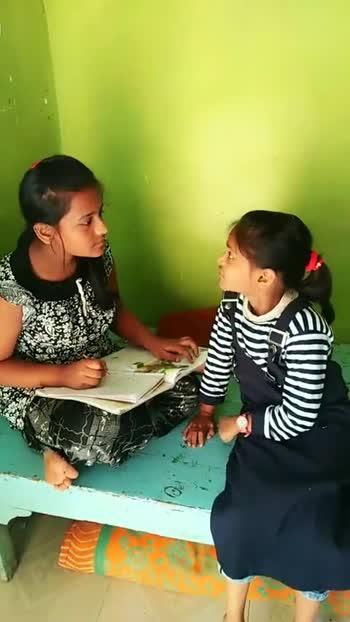😂हसा आणि हसवा व्हिडीओ - ShareChat