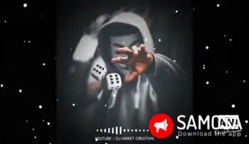 📹30 సెకండ్స్ వీడియోస్ - SAMAVA . . . . . . . . YOUTUBE - DJ ANIKET CREATION Download the app . . . . . . . . . . . SAMOAVA Download Free app YOUTUBE - DANIKET CREATION - ShareChat
