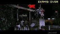 தனுஷ் - EXAM ' S - OVER m . s . aravi - ShareChat