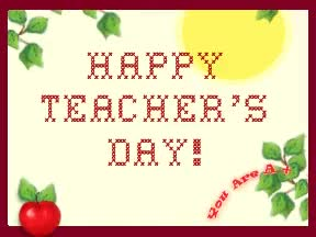 Happy teachers day - HAPPY TEACHER ' S DAY ! HAPPY TEACHER ' S DAY ! Am - ShareChat