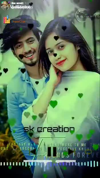 nice song.....😍 - - TR BROW : TO Väddate 3 osted Om Share sk creation OT FANTASY HESABANT MORE TO ME THAN ENT 02 ABSORRD POSEIVE KNOWLEOR m ND FORTVE unandi mwanangulum ShareChat Rajesh 189340350 मैत्री , मस्ती आणि शेअरचॅट Follow - ShareChat