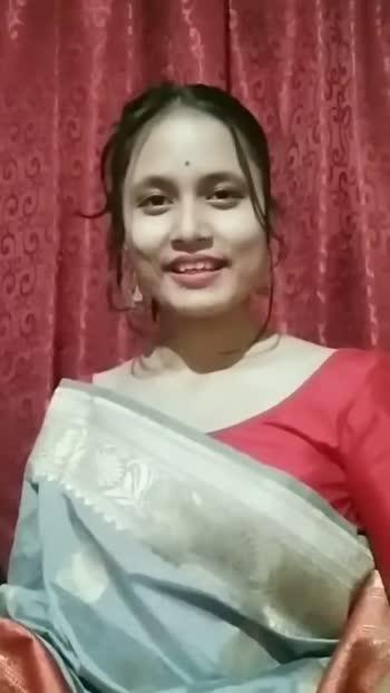 🌺 শুভ সন্ধিয়া - ShareChat