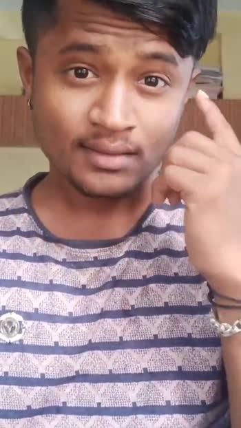 🤳ಭರತ ಬಾಹುಬಲಿ ಡಬ್ ಸ್ಮ್ಯಾಶ್ - ShareChat