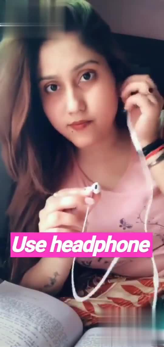 😲 અદ્ભૂત - Use headphone TikT @ shipraroorki Use headphone TikT @ shipraroorki - ShareChat