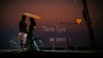 romantic status. ⚘⚘ - Rahul Creation Tere sath Mera SUBSCRIBE LIKE SHARE - ShareChat