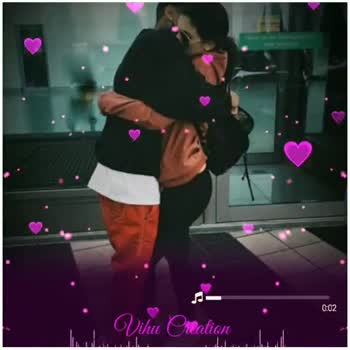 awww..😘 - 0 : 12 Vihu Creation 0 : 29 Vihu Creation - ShareChat