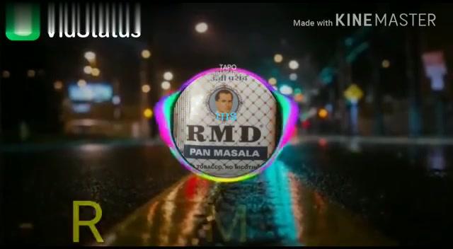 DJ RMD SONG - 🎶ಸಾಂಗ್ಸ್ - manjunath - ShareChat