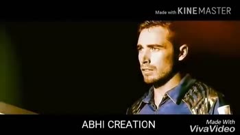 🏏आम्ही RCB समर्थक - ABHI CREATION Made With VivaVideo ABHI CREATION Made With VivaVideo - ShareChat