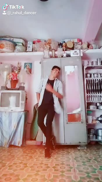 💃अप्सरा आली- डान्स शो - : @ _ rahul _ dancer od @ _ rahul _ dancer - ShareChat