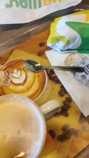 coffee day - ShareChat