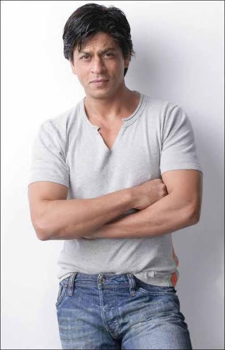 Happy Birthday Shahrukh Khan - ShareChat