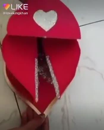 🎶রোমান্টিক গান - LIKE @ lovekingkhan LIKE APP Magic Video Maker & Community - ShareChat