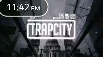 BGM സ്റ്റാറ്റസ് & ഇമേജസ് - 11 : 42 PM THE MISSION DREAD PITT & YUNG FUSION 00 : 34 TRAPCITY - ShareChat