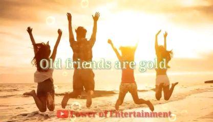 లవ్ ఫెయిల్యూర్ - Real friends believe in you Power of Entertainment - ShareChat