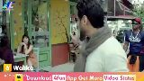 भाई का लवयात्री - y Welike @ Bai wahDownload 4Fun App Get More Video Status - ShareChat