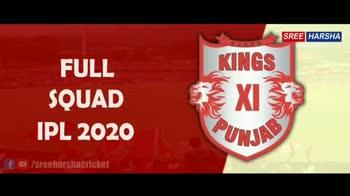 💰 IPL ટીમ 2020 - ShareChat