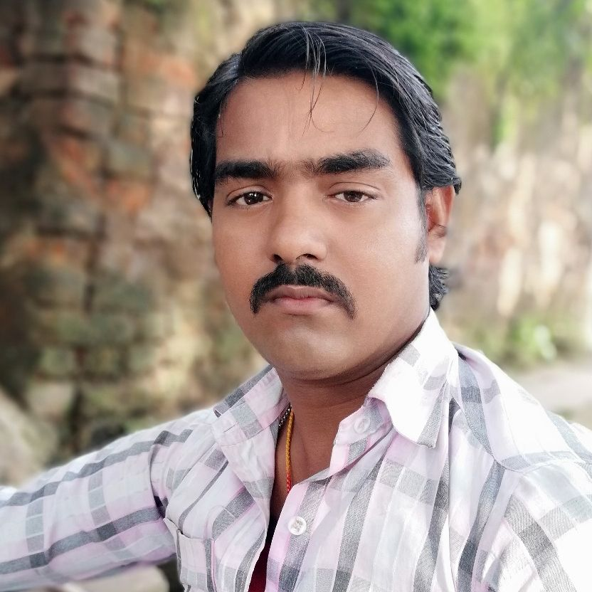 Kanhaiya rawani - Author on ShareChat: Funny, Romantic, Videos, Shayaris, Quotes