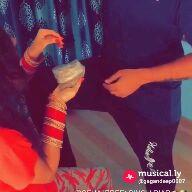 💍 ਵਿਆਹ ਦਾ ਚਾਅ - musically @ gagandeep0007 OLAN M musically @ gagandeep0007 INDIA - ShareChat