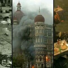 🙏 26/11 મુંબઈ હુમલો : 10 વર્ષ - TIGy श्रध्दांजलं न हेमंत करकरे , राहिशीठ सहिद विजय साळ 6 / 12 REMEMBERING QUR HEROES - ShareChat