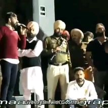 babbu maan new song ਦਿਲ ਤਾ ਦਿਲ ਹੈ❤👉❤ - E MTHI naalivestreamlwith Go Stream rap vestream with GoStream - ShareChat