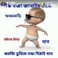 জামাইষষ্ঠী সেলফি 📸 - ShareChat
