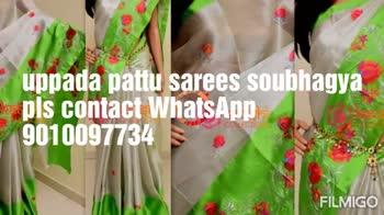 wedding sarees - ShareChat
