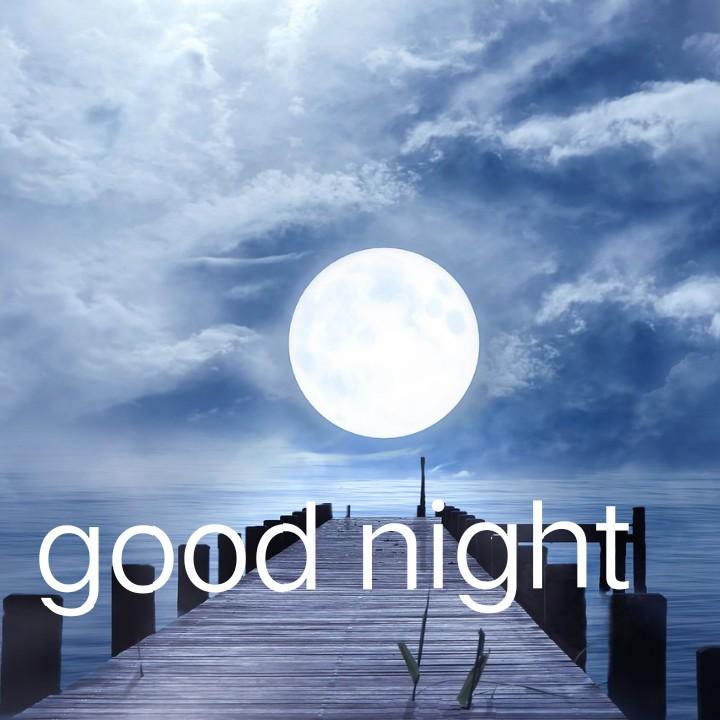 i love you - good night - ShareChat