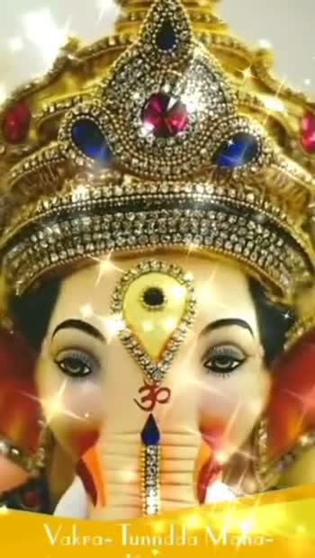 Jai Shree Ganesh - Sarva - Kaaryessu Sarvadas ! ! SE S N SL - ShareChat