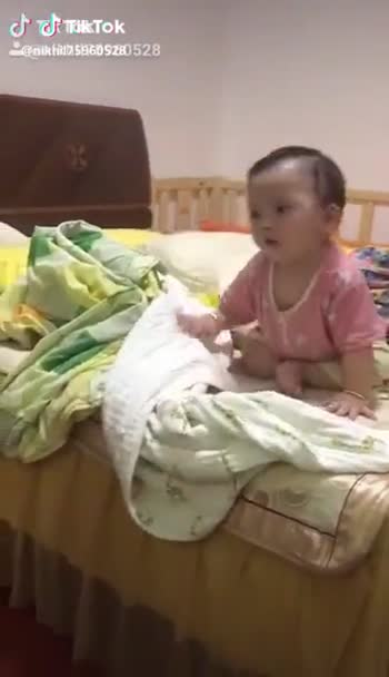 baby 👶👼 - Tik Tok : @ nikhil75960528 Tik Tok @ nikhil75960528 • @ nikhikhi53960528 - ShareChat