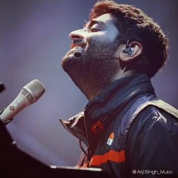 arijit singh songs - ShareChat