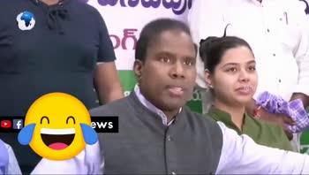 k.a. పాల్ కామిడీ - mango news Mango New మరియు ews Wwg గ్ నగర్ లకుమ పార్టీ కార | ing o ews - ShareChat