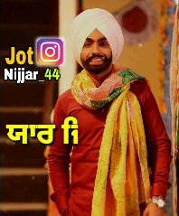 ammy virk new song background - Jot o Nijjar _ 44 Jot | Nijjar _ 44 ਫੇਰ ਅੰਨਾ ਖੜਦੇ ਵੀ - ShareChat