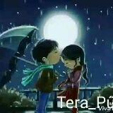 i love u jaan - i Tera _ Pa Viva - ShareChat