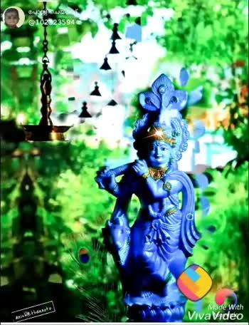 ശ്രീകൃഷ്ണ ജയന്തി - ShareChat