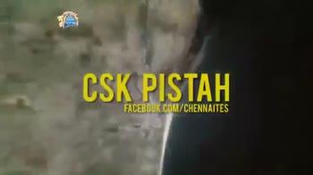 🏏 CSK vs KXIP - TROMBUNKCOM / CHENNAITES - ShareChat