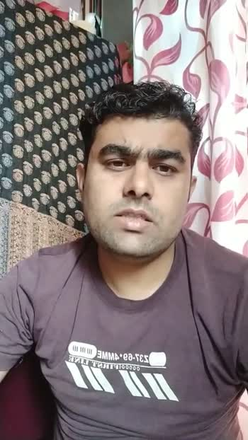 गुलजार शायरी - ShareChat